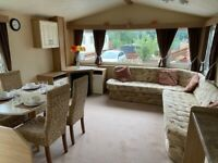 Static Caravan – Willerby Vacation 2008- 3 Bedrooms – Non Lakeside