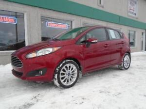 Ford Fiesta SE 2014, Impeccable.....Seulement 97000KM!!!!