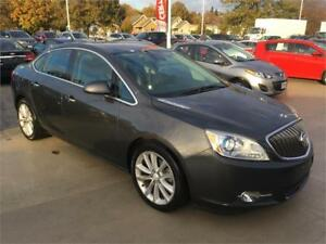 2012 Buick Verano LOADED  Leather Navigation Sunroof