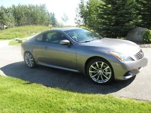 2008 Infiniti G37 Coupe Coupe *High Km*