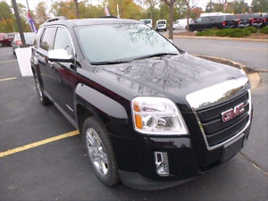 2013 GMC Terrain SLE-2 AWD backup camera bluetoooth heated seats