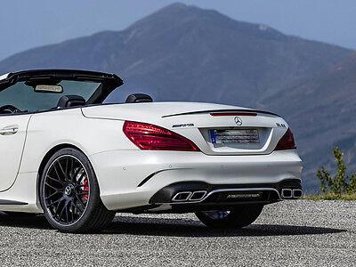 Mercedes AMG R231 Sl Kofferraumdeckel Spoiler SL300 SL350 SL500 SL550 SL600 SL63