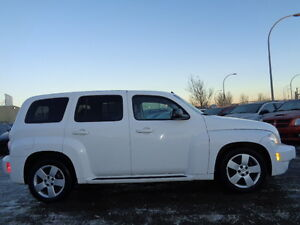 2011 Chevrolet HHR SPORT---ONE OWNER--EXCELLENT SHAPE IN AND OUT