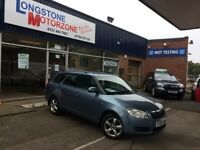 2008 58 SKODA FABIA 1.4 2 TDI 5d 79 BHP MOT MAY 2017 **** GUARANTEED FINANCE ****