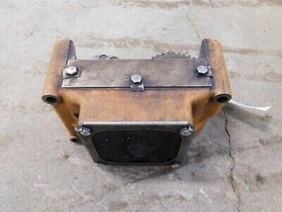 John Deere 30103020 Gas Tractor Engine Balancer Part R27098 Tag 2662
