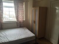 Double Room to rent in Cricklewood .All bill include (150pounds / week.)