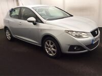 SEAT Ibiza 1.4 16v SE Hatchback 5dr Petrol Manual (149 g/km, 84 bhp) IMMACULATE CONDITION, FSH