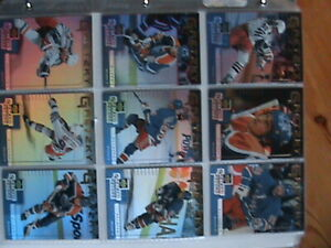 Gretzky Hockey Cards