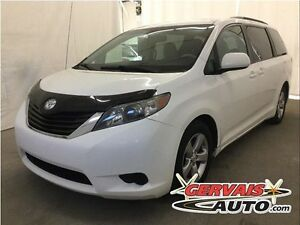 Toyota Sienna LE A/C MAGS 2011