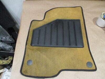 Maserati 4200 Coupe - LH Front Floor Mat