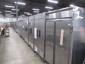 Receivership's Auction - Restaurant / Food Equipment, March 4