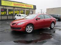 2010 MAZDA6 - AUTO - SUNROOF - !! GET APPROVED TODAY !!