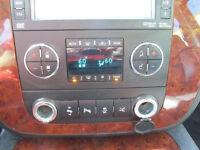 2012 Chevrolet Tahoe LT SUV, Crossover