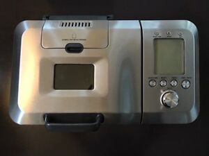 *Top Rated* Breville 'The Custom Loaf' Bread Maker
