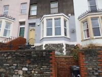 Furnished double bedroom in a flat in St Andrews-£420.00 per month. Bills included