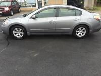 2008 Nissan Altima 2.5S! NEEDS NOTHING! OWN FOR 56$  TAX IN