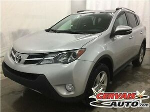Toyota RAV4 XLE AWD Toit Ouvrant A/C MAGS 2014