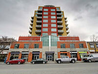 Two Bedroom Apartment Downtown Listed by Brendan Shaw $1500