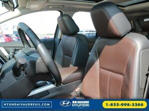 2011 Ford Edge Limited West Island Greater Montréal image 14
