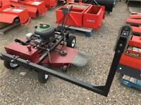 ATV/Quad Pull-Type Rotary Cutter - Gas Engine Powered Brandon Brandon Area Preview
