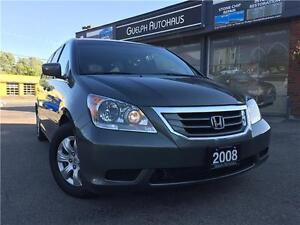 2008 Honda Odyssey EX - Accident Free - 1 owner - low ks!!