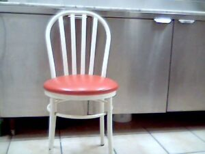 heavy duty metal commercial chairs