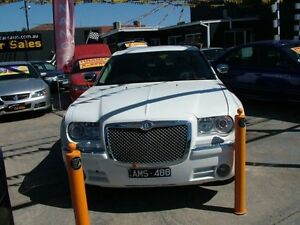 2006 Chrysler 300C LE MY06 3.5 V6 5 Speed Automatic Sedan Coburg North Moreland Area Preview