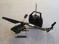 Venom Night Ranger II RC Helicopter