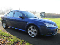 2007 (07) Ford Mondeo 2.2TDCi 155 ( SIV ) ST TDCi