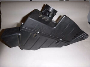 BMW E90 Air Intake Assembly Airbox 325xi OEM