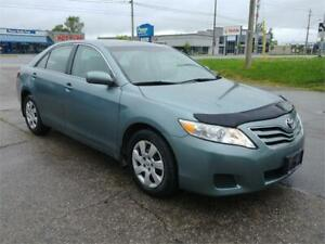 2011 Toyota Camry LE | No Accidents | One Owner |Toyota Serviced