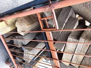 Timber Trolleys / firewood etc