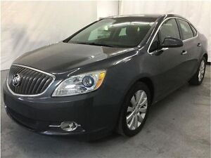Buick Verano A/C MAGS Bluetooth 2012