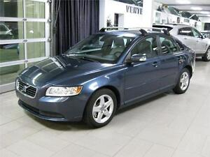 2008 Volvo S40, Cuir+Toit Ouvrant, 70$/sem 0$ COMPTANT!