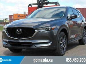 2018 Mazda CX-5 GT TECH