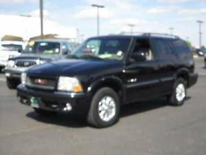 2000 GMC Envoy Other