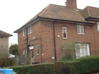Two Bedroom House - Catford - (Part DSS accepted) Available May