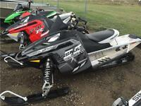 2015 Polaris Assault 800