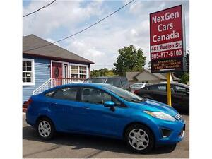 2012 Ford Fiesta | Easy Car Loan Available for Any Credit