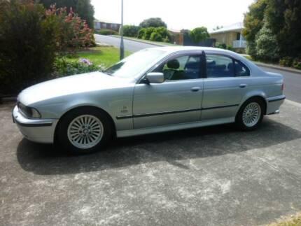1998 BMW 540i Executive Sedan