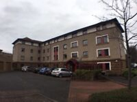 NORTH WERBER PLACE - Lovely two bedroom property available in quiet residential area near Fettes