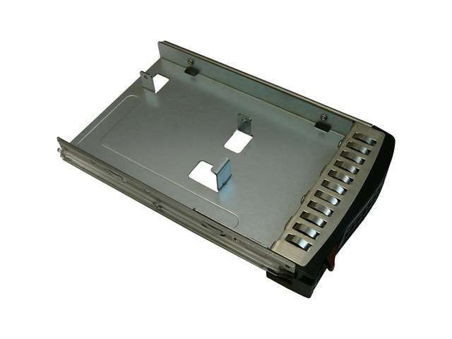 "Supermicro MCP-220-00043-0N 3.5"" convert to 2.5"" HDD Tray"
