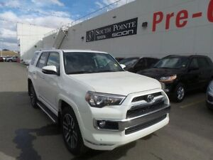 2015 Toyota 4Runner LIMITED | Navigation | Heated/Cooled Seats