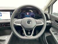 2021 Volkswagen Golf 2.0 Tdi Style 5Dr Hatchback Diesel Manual