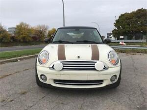 MINI COOPER 2010     CLASSIC   FULL  PANAROMIC ROOF