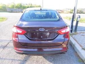 "2013 Ford Fusion SE ""LOW MILEAGE"" NO ACCIDENTS"" REAR CAMERA Oakville / Halton Region Toronto (GTA) image 6"