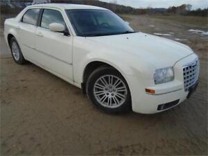 2008 Chrysler 300 Touring - Certified