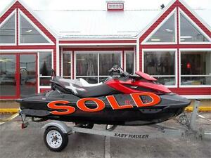 2014 SEA DOO RXT X 95 260