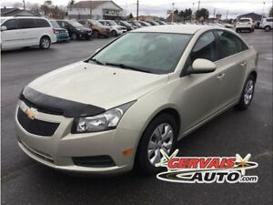 Chevrolet Cruze LT Turbo A/C 2013