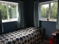 Single room near UEA